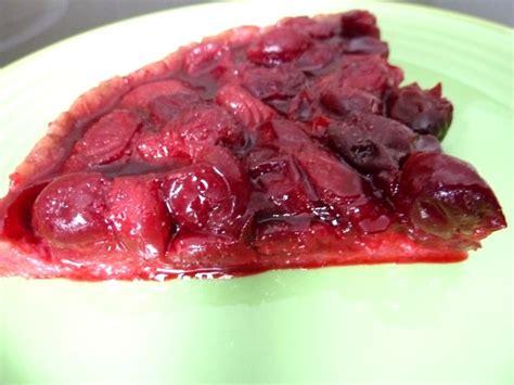 tarte crue aux cerises recette de cuisine alcaline