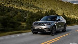 Cars desktop wallpapers Range Rover Velar R-Dynamic P380 ...