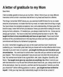6 gift ideas to surprise your mom when you could not be With letters to mom gift