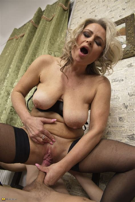 Naughty Mature Porn Pictures 11 Pic Of 60