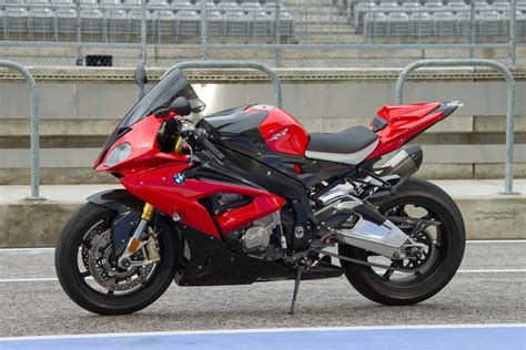 2015 Bmw S1000rr Second Ride Review