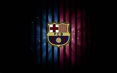 Barcelona Fc Liga Barca Darkness Wallpapers Fcb