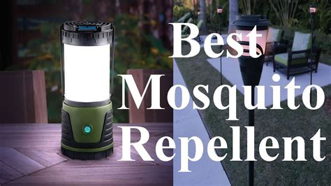 Mosquito Backyard by Best Mosquito Repellent For Yard