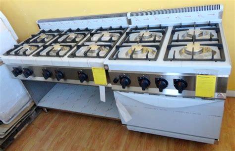 Macchine Da Cucina A Gas by Cucina Per Ristoranti Con Piano Cottura A Gas Macchine