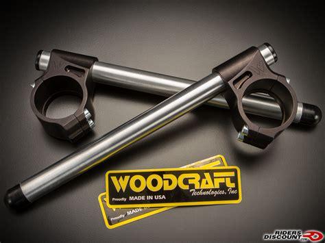 woodcraft  piece clip  handlebars suzuki sv forum
