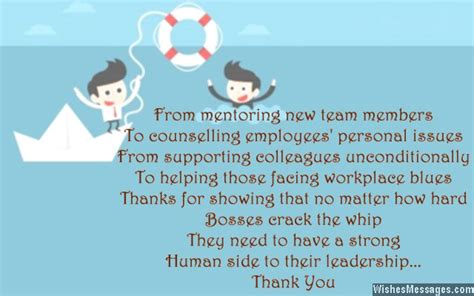 How To Say You Are A Leader On Your Resume by Thank You Notes For Messages And Quotes To Say