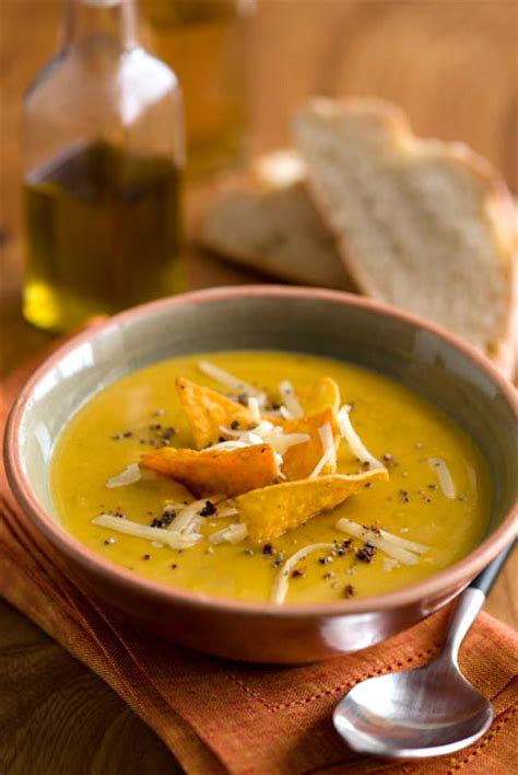 cuisine hello 10 pumpkin soup recipes photo 6