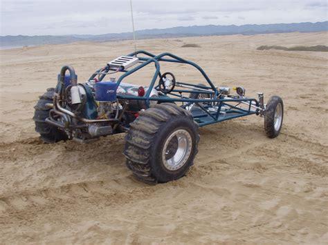 baja sand rail wip dune buggy