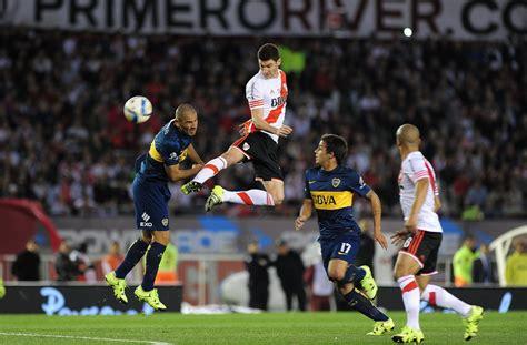River Plate 0-1 Boca Jrs. | Las mejores fotos - Deportes ...