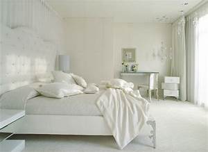 41 white bedroom interior design ideas pictures for White bedroom ideas