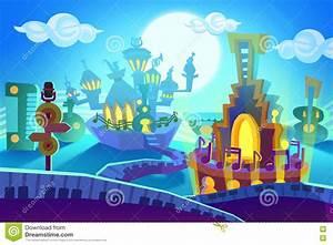 Creative Illustration And Innovative Art: Background Set 5 ...