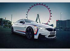 BMW at SEMA 2015