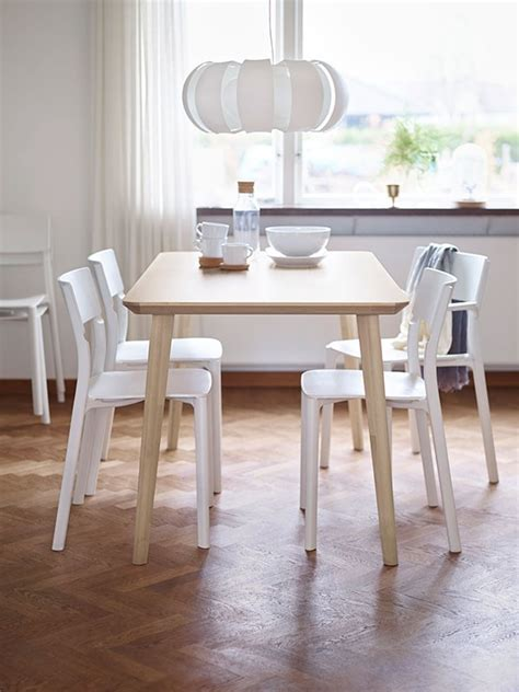series  modern classic tables  nordic feeling