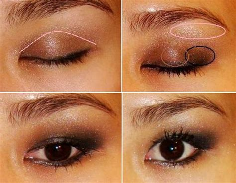 hooded eyes ideas  pinterest hooded eye