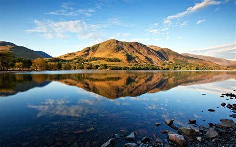 britains   beautiful lakes travel