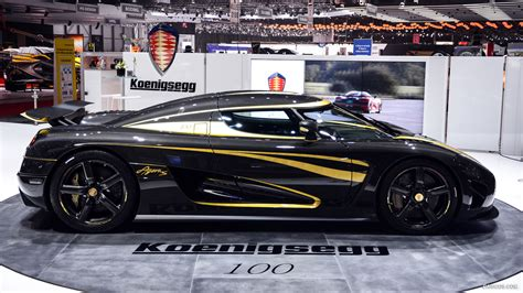 Agera S by Koenigsegg Agera S Hundra Photos Photogallery With 6