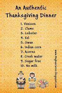 lawyer so you want an authentic thanksgiving dinner try these ten