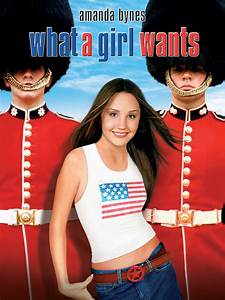 What A Girl Wants 2003 Rotten Tomatoes