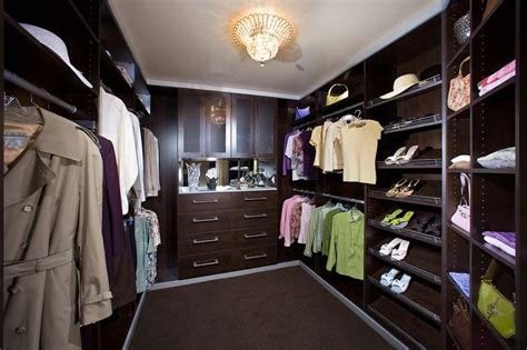 s walk in master closet from closet factory in