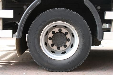 High Quality Truck Tyre Textures