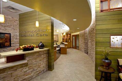 dental office architecture  interior design