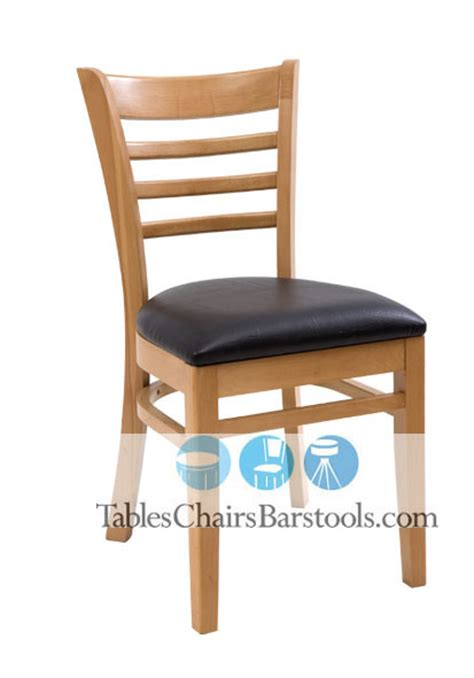 commercial wooden restaurant chairs bar restaurant