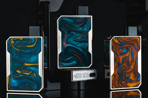 voopoo drag nano review   pod dressed  drag