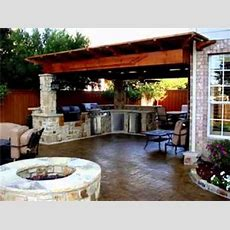Outdoor Living Room Ideas Youtube