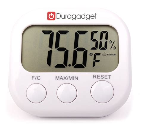 New Indoor Lcd Room Temperature Thermometergauge With. Teen Girls Bedroom Decorating Ideas. Decorative Orb Set. Hotels With Jacuzzi In Room In Ct. Pool Party Decoration Ideas. End Tables For Living Room. Target Decor Pillows. Blue Living Room Curtains. Custom Wall Decor