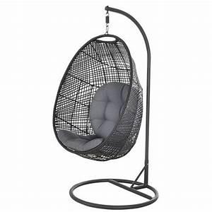 Chaise Suspendue Jardin : 1000 id es propos de chaise suspendue sur pinterest fauteuil suspendu geant des beaux arts ~ Teatrodelosmanantiales.com Idées de Décoration