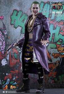 Suicid Squad Joker : the joker purple coat version jared leto suicide squad dc comics actionfiguren ~ Medecine-chirurgie-esthetiques.com Avis de Voitures