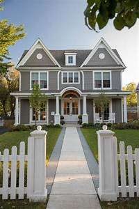 17, Gorgeous, Traditional, Home, Exterior, Designs, You, Will