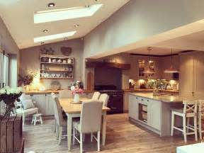 25 best ideas about kitchen diner extension on contemporary neutral dining room