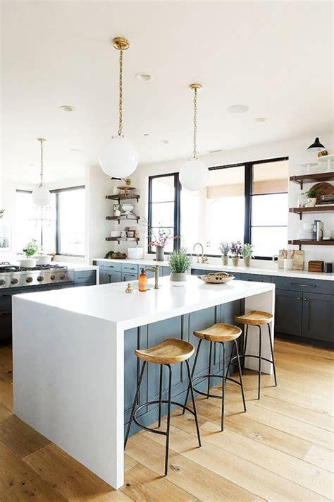 gorgeous  standing kitchen islands flat  design