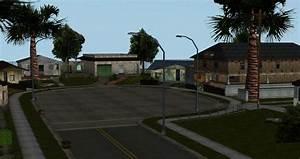 XPS/Xnalara GTA San Andreas Grove Street by diegoforfun on ...