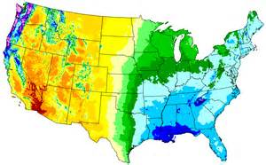 Us Average Annual Precipitation Maps