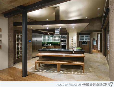 15 Big Kitchen Design Ideas  Decoration For House