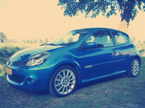 siege clio 3 rs clio iii rs 197