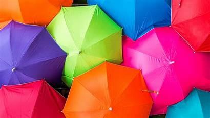 Umbrellas Colorful Umbrella Wallpapers Colors Background 1920