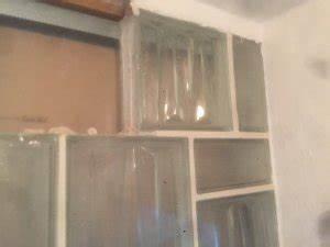 Wand Aus Glasbausteinen : glasbausteine tragend ~ Markanthonyermac.com Haus und Dekorationen