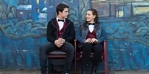 13 Reasons Why Series Premiere Review