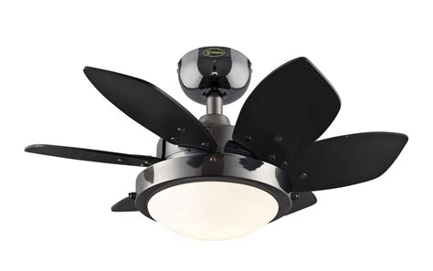 5 Best Small Ceiling Fans