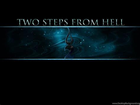 steps  hell hd wallpapers desktop background