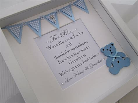 Gifts For Grandson S Baptism  Ee  Gift Ee   Ftempo