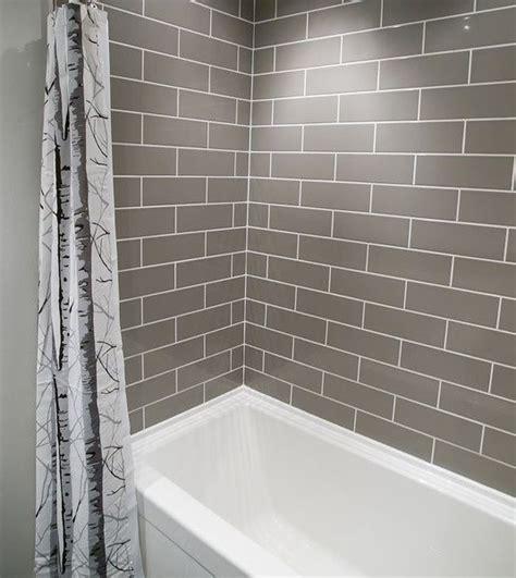 25 best ideas about tile tub surround on tub