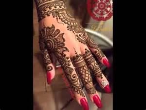 Mehndi New Design 2016