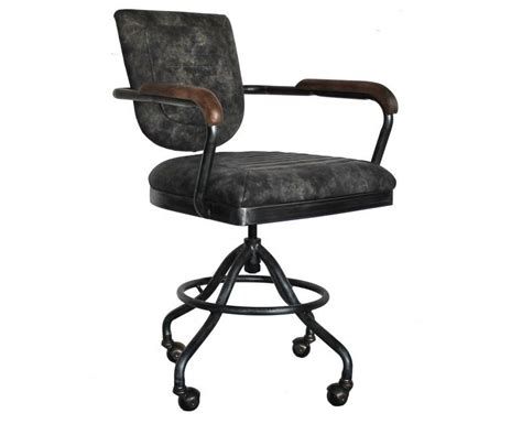 Office Chairs Industrial by Industrial Style Office Chair 9 5