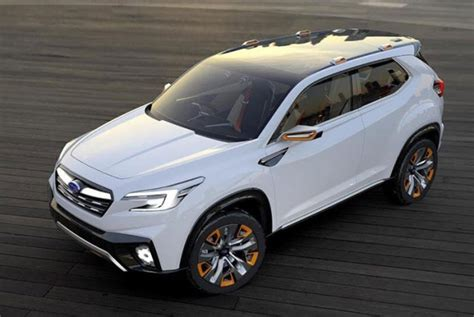 subaru 2020 plan the 2020 subaru forester release date and price will be