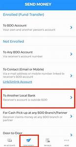 How To Transfer Money From Bdo To Gcash  A Step