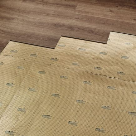 Selitbloc Vinyl Underlay  Flooring Accessories Flooring